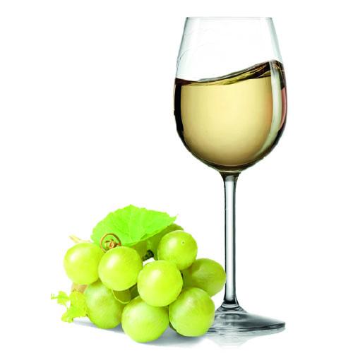 """Вино """"Шато де Вин"""" 10-12% 0,5 л. (біле напівсолодке)"""
