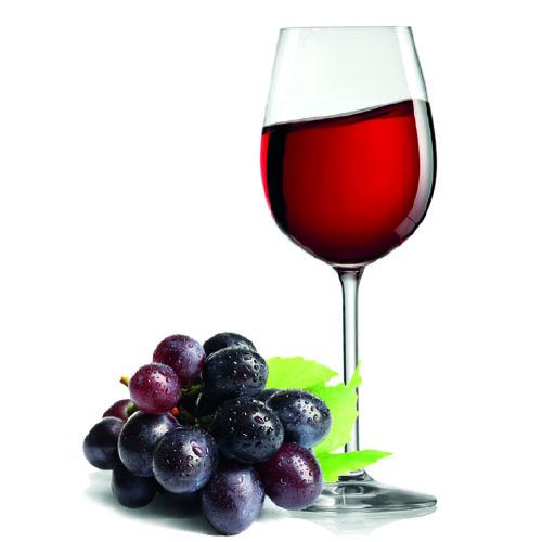 """Вино """"Рiдний Край"""" 9-13% 0,5 л. (червоне напівсолодке)"""